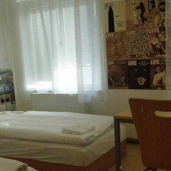 Hostel Florenc комната для гостей