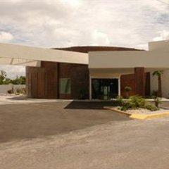 American Inn Hotel & Suites Delicias фото 6