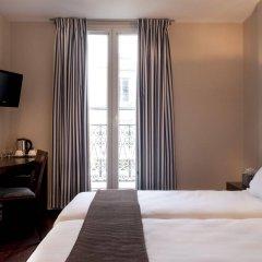 Отель VERLAIN Париж комната для гостей фото 4