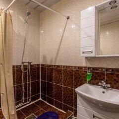 Апартаменты Ladomir Apartment Khromova ванная