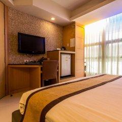 Отель Smart Suites Bangkok Бангкок удобства в номере