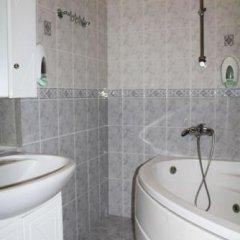 Отель Lesnaya Dacha Ставрополь ванная