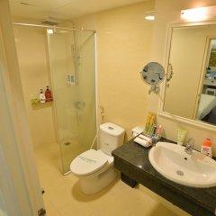 A25 Hotel Dich Vong Hau Ханой ванная фото 2
