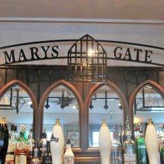 Отель St Marys Gate Inn