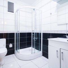 Апартаменты Feyza Apartments ванная