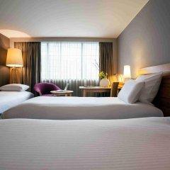 Отель Pullman Paris Centre-Bercy комната для гостей