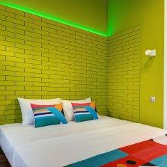 Отель COLORS Central Ladadika детские мероприятия фото 2