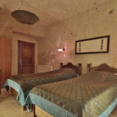 Мини-Отель Turkish Cave House Ургуп удобства в номере фото 2