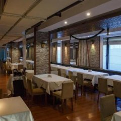 Отель Riverside Boutique Hotel Болгария, Банско - отзывы, цены и фото номеров - забронировать отель Riverside Boutique Hotel онлайн питание фото 3