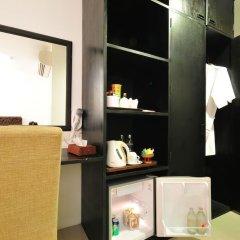Отель Bs Residence Suvarnabhumi Бангкок удобства в номере