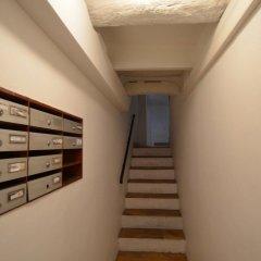 Отель Mynice Turini Ницца интерьер отеля фото 2