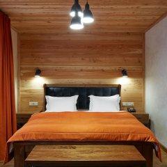 Гостиница Ganz & SPA комната для гостей фото 2