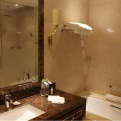 Liaoning International Hotel - Beijing ванная фото 2