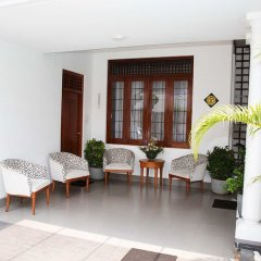 Отель Suriya Arana фото 5