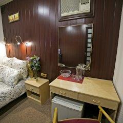 Гостиница Маяк сейф в номере