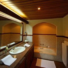 Отель Sarova Lion Hill Game Lodge ванная