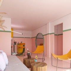 Paradiso Ibiza Art Hotel - Adults Only фото 14