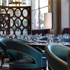 Отель DoubleTree by Hilton Edinburgh City Centre