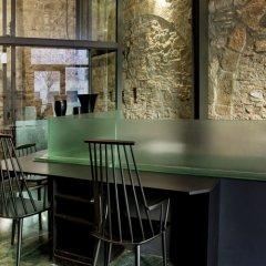 Отель Aparthotel Allada Барселона гостиничный бар