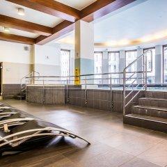 Отель Apartamenty Stara Polana Закопане фитнесс-зал фото 2
