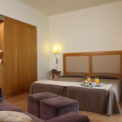 Olympic Hotel комната для гостей фото 2
