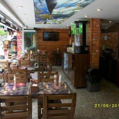 Yaylaci Hotel Турция, Чамлыхемшин - отзывы, цены и фото номеров - забронировать отель Yaylaci Hotel онлайн питание фото 3