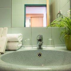 Отель City Hotel Matyas Венгрия, Будапешт - - забронировать отель City Hotel Matyas, цены и фото номеров ванная