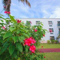 Отель Garden Villa Hotel США, Тамунинг - 2 отзыва об отеле, цены и фото номеров - забронировать отель Garden Villa Hotel онлайн фото 5