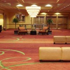 Отель Renaissance Columbus Downtown Hotel США, Колумбус - отзывы, цены и фото номеров - забронировать отель Renaissance Columbus Downtown Hotel онлайн интерьер отеля