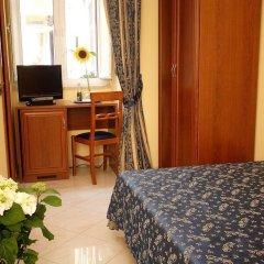 Отель Caroline Suite Италия, Рим - отзывы, цены и фото номеров - забронировать отель Caroline Suite онлайн удобства в номере