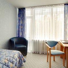 Гостиница Сититель Ольгино удобства в номере фото 2
