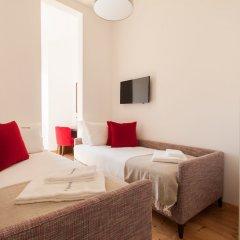 Отель Feels Like Home Rossio Prime Suites Лиссабон детские мероприятия