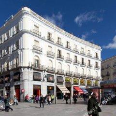 Отель Europa Испания, Мадрид - отзывы, цены и фото номеров - забронировать отель Europa онлайн фото 5