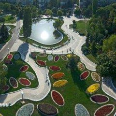 Отель Amethyst Болгария, София - отзывы, цены и фото номеров - забронировать отель Amethyst онлайн фото 3