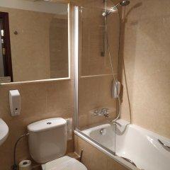 Отель Stare Miasto Польша, Познань - отзывы, цены и фото номеров - забронировать отель Stare Miasto онлайн ванная фото 2