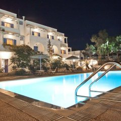 Caldera Romantica Hotel бассейн фото 3