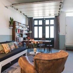 Отель Oud-West apartments - Da Costa area Нидерланды, Амстердам - отзывы, цены и фото номеров - забронировать отель Oud-West apartments - Da Costa area онлайн комната для гостей фото 2