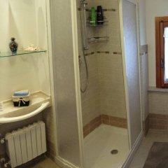 Отель Al Vecchio Olivo ванная фото 2