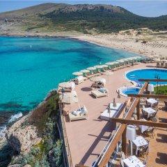 Отель VIVA Cala Mesquida Resort & Spa пляж фото 2