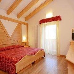 Hotel La Soldanella комната для гостей фото 2