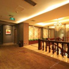 Guanglian Business Hotel Zhongshan Xingbao Branch фото 2