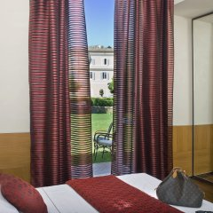 Kolbe Hotel Rome комната для гостей фото 2