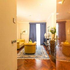 Отель Giardino Inglese Италия, Палермо - отзывы, цены и фото номеров - забронировать отель Giardino Inglese онлайн интерьер отеля