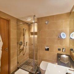 Отель InterContinental London - The O2 Великобритания, Лондон - отзывы, цены и фото номеров - забронировать отель InterContinental London - The O2 онлайн ванная