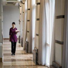 Hotel Royal Hoi An - MGallery by Sofitel фитнесс-зал фото 4