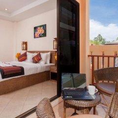 Kata Silver Sand Hotel 3* Стандартный номер с разными типами кроватей фото 2
