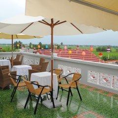 Отель Hoi An Hao Anh 1 Villa бассейн
