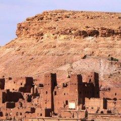 Отель AppartHotel Khris Palace Марокко, Уарзазат - отзывы, цены и фото номеров - забронировать отель AppartHotel Khris Palace онлайн фото 2