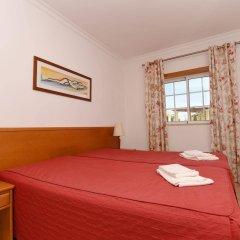 Апартаменты Praia da Lota Resort - Apartments комната для гостей фото 2