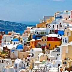 Отель Chroma Suites Греция, Остров Санторини - отзывы, цены и фото номеров - забронировать отель Chroma Suites онлайн фото 3